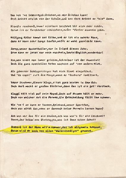 Festschrift zum 07.12.1963 - Seite 7