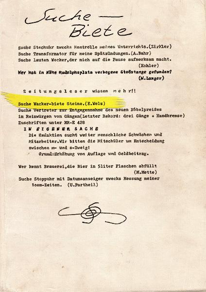 Festschrift zum 07.12.1963 - Seite 11