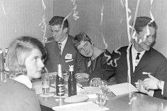 Klassenfest 1963