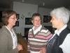 Hille, Helga und Rosie