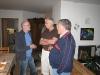 Ede, Lupo und Karsten