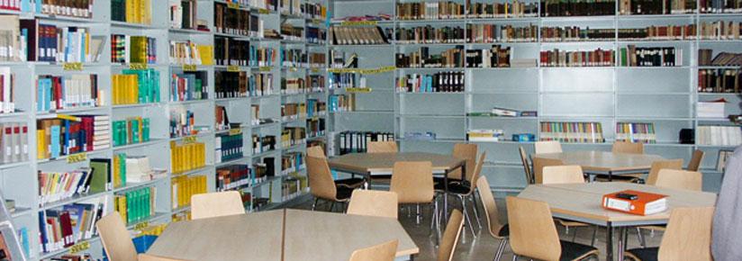 Bibliothek der MLS