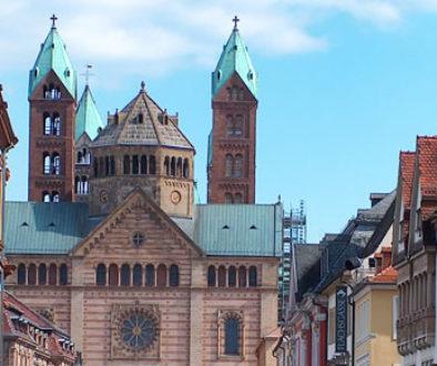 Sommertreffen 2019 in Speyer