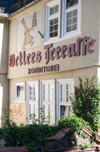 Cafe Vetters Terrasse
